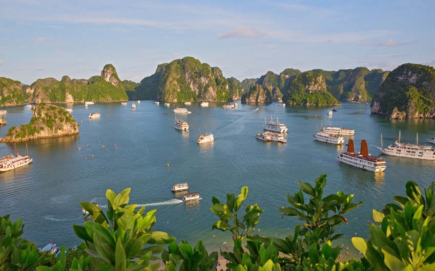 Где лучше отдыхать во Вьетнаме фото