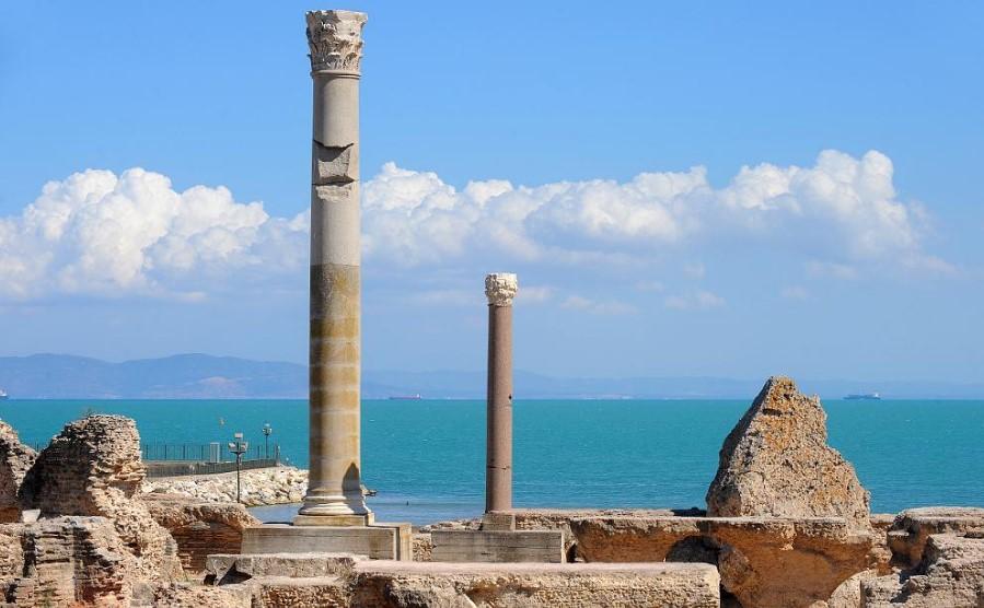 Когда лучше отдыхать в Тунисе фото