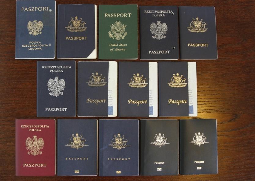 Нужна ли виза в Тунис фото