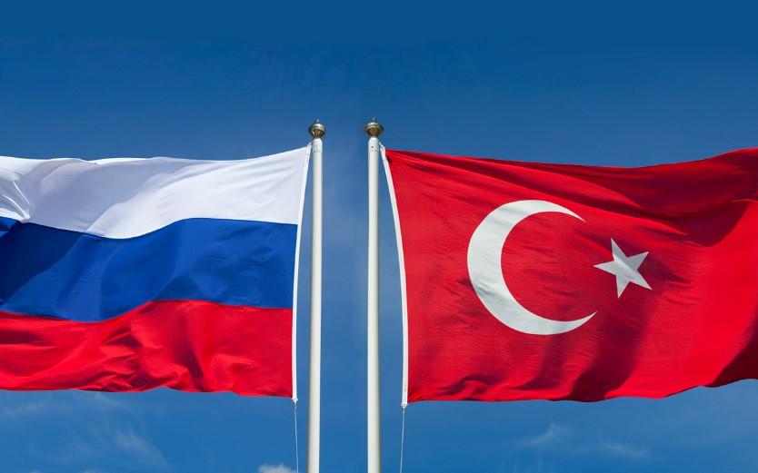 Нужна ли виза в Турцию для россиян фото