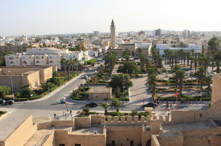 Сезоны в Тунисе фото