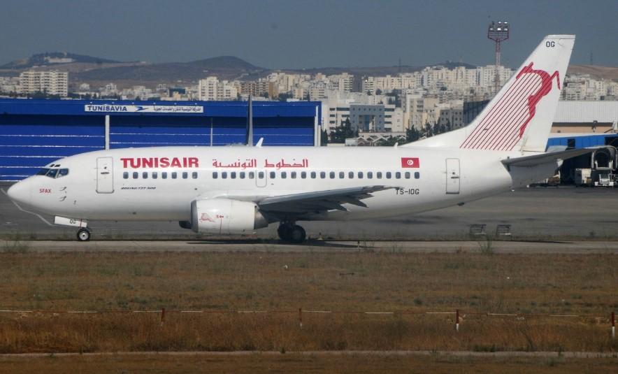 Сколько лететь до Туниса фото