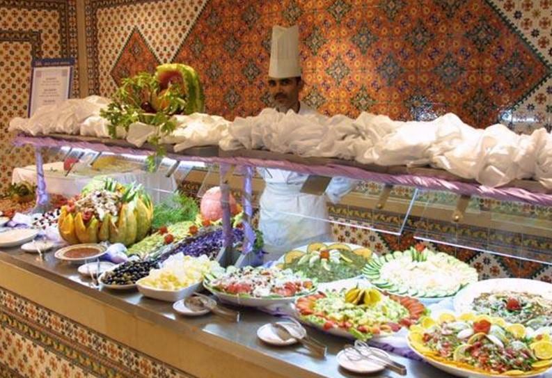 Цены на продукты в Тунисе фото