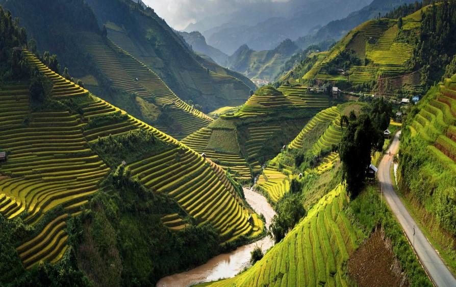 Когда лучше отдыхать во Вьетнаме фото