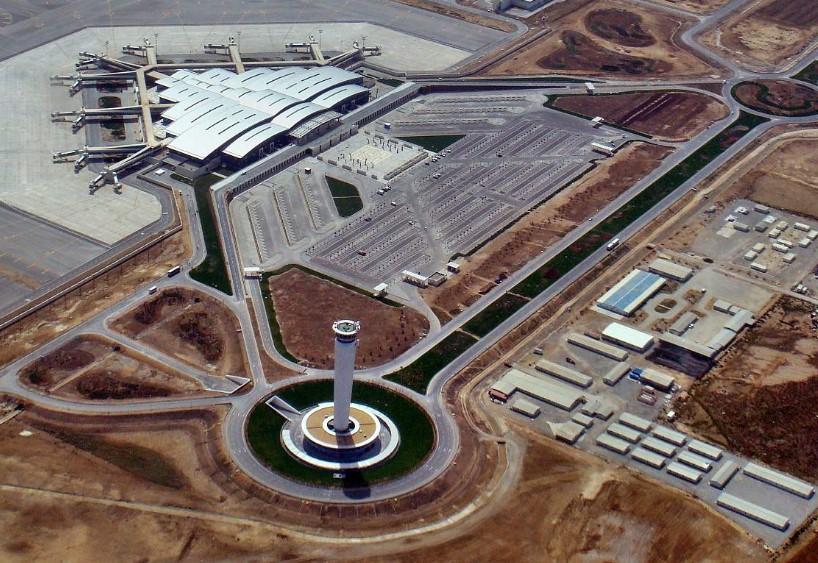 Аэропорты Туниса фото