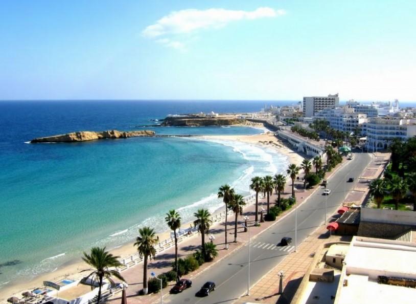 Курорты Туниса, что выбрать? фото
