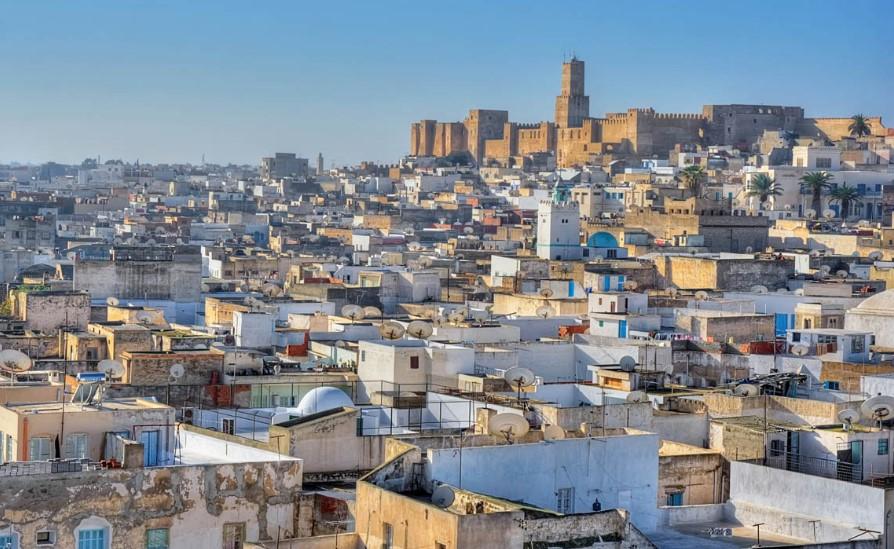 Что посмотреть в Тунисе фото