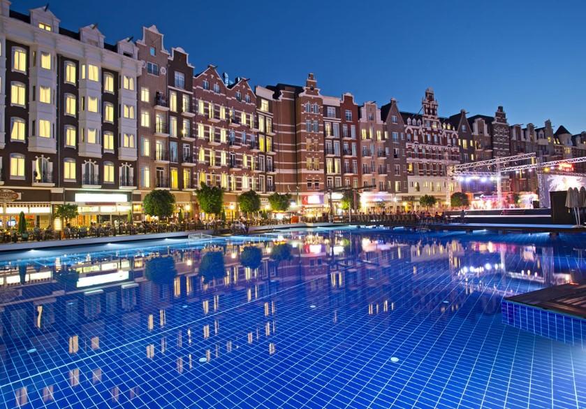 Молодежные отели Туниса фото