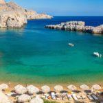 Пляж А́гиос Па́влос
