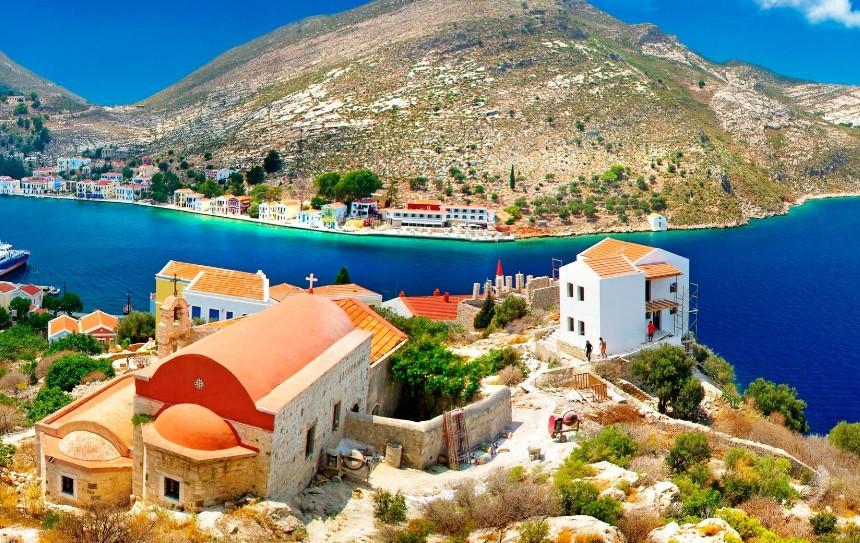 Сколько стоит путевка в Грецию фото