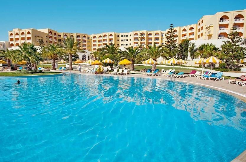Отдых в Тунисе в сентябре фото