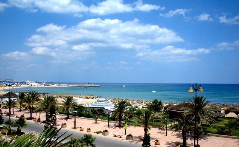 Сколько стоит путевка в Тунис фото