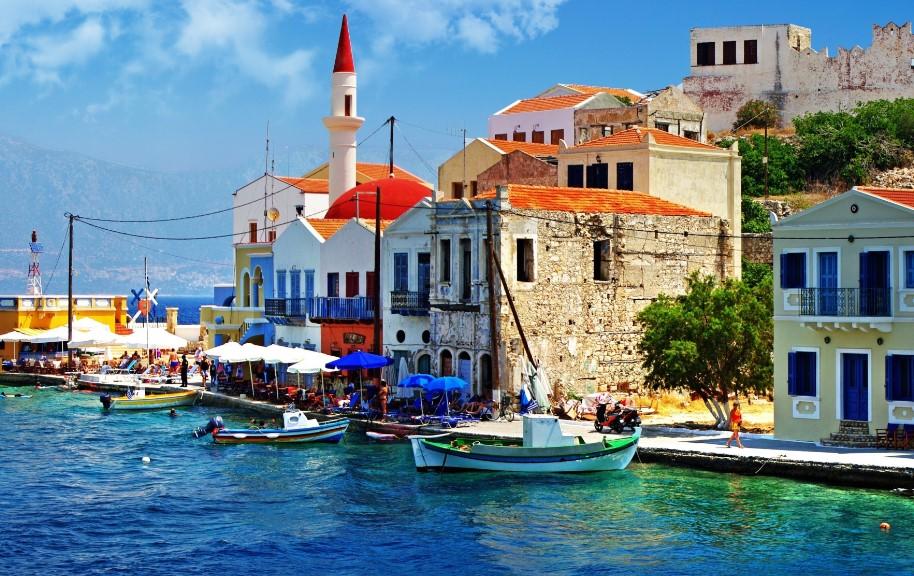 Где находится Кипр фото