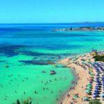 Курорт Айа-Напа - Кипр
