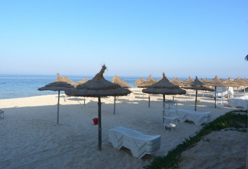 Тунис в январе фото