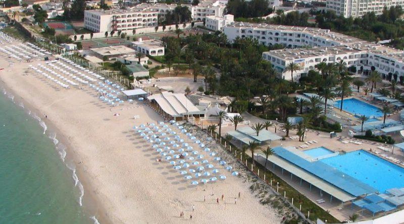 Отдых в Тунисе в ноябре