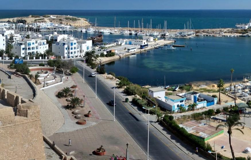 Где лучше отдыхать в Тунисе в декабре фото