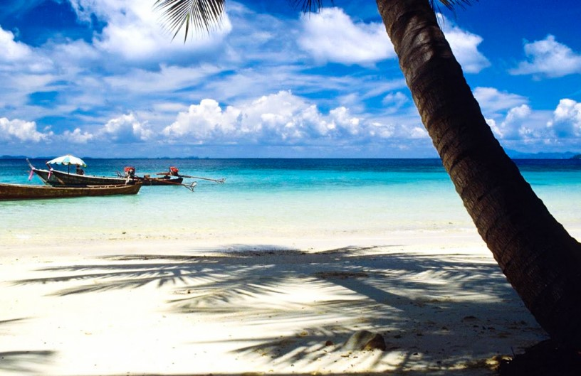 Где лучше отдыхать в Тунисе в сентябре фото