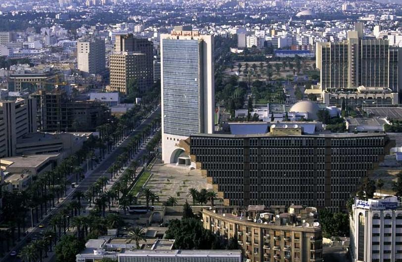 Города Туниса для отдыха фото