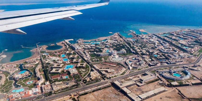 Когда возобновят полеты в Египет фото