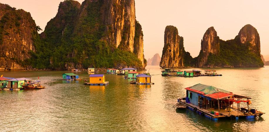 Отдых во Вьетнаме — когда лучше ехать фото