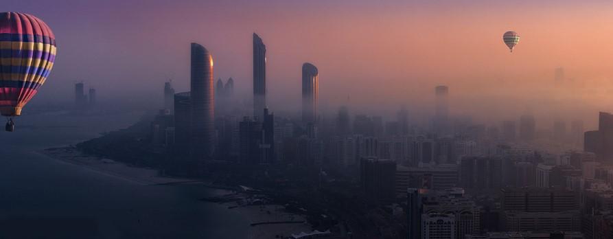 Что посмотреть в Абу-Даби фото