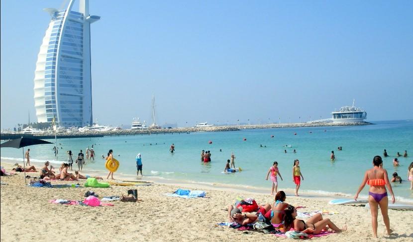 Дубай февраль погода квартиры в греции купить