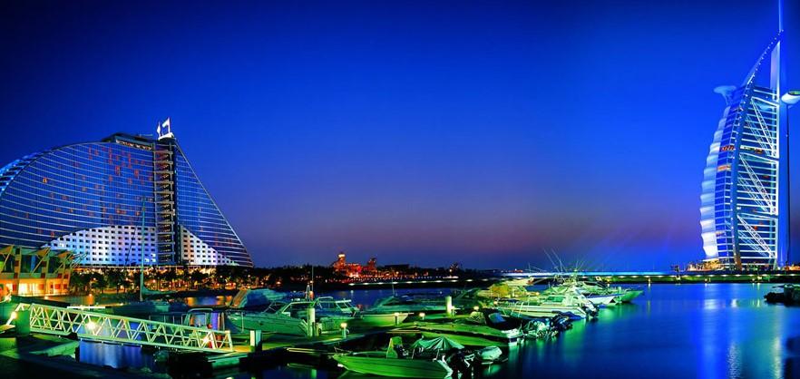 Погода в Дубае в мае фото
