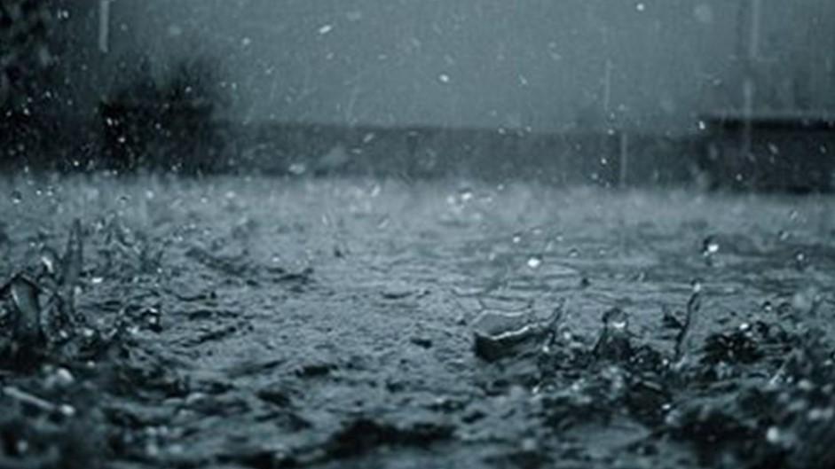 Сезон дождей на Гоа фото