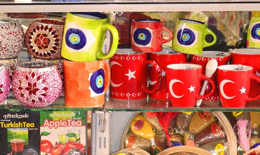 Что привезти из Стамбула фото