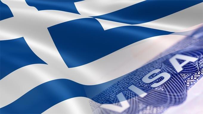 Нужна ли виза в Грецию фото