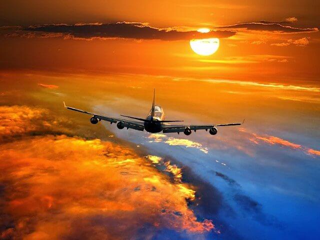 Сколько лететь до Рима из Москвы? фото