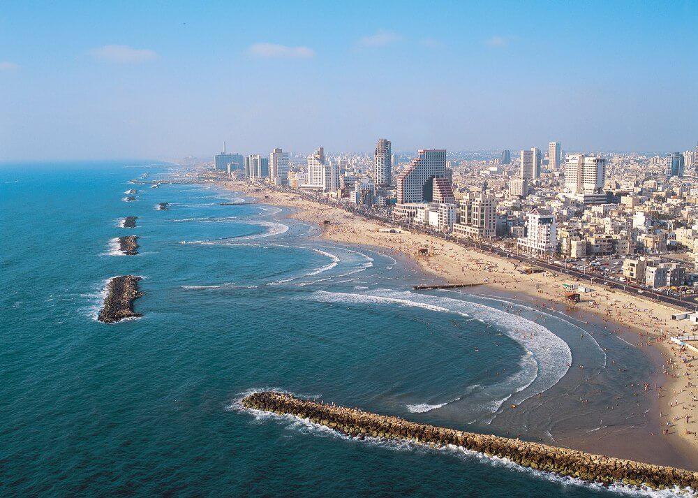 Погода в ноябре в Израиле фото