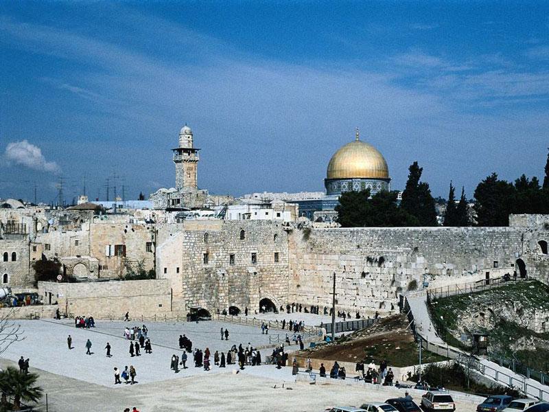 Что посмотреть в Израиле? фото