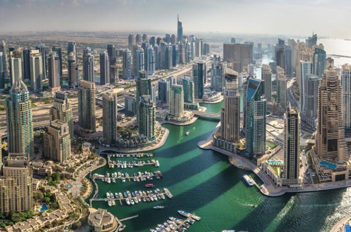 Сколько стоит путевка в Дубай фото