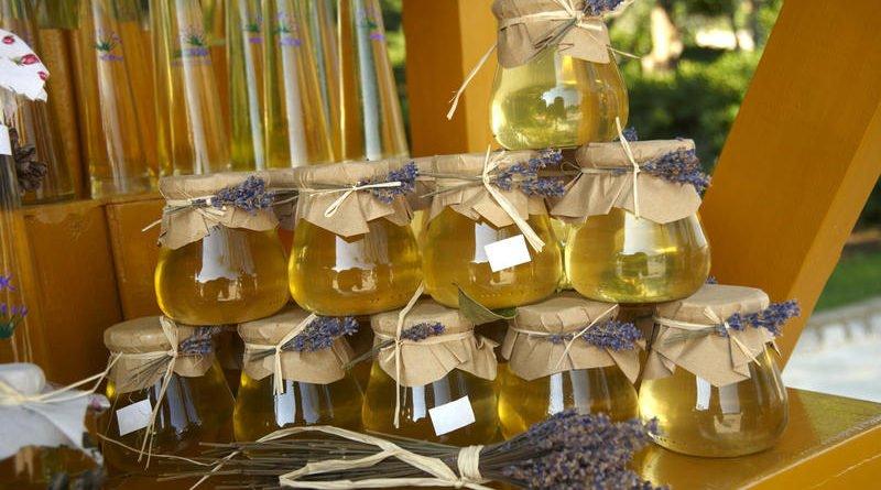 Хорватский мёд