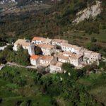 Хум - город-крепость в Хорватии