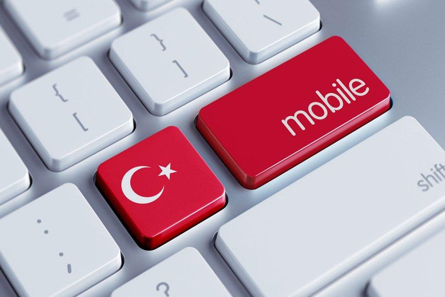 Мобильный интернет в Турции: тарифы фото