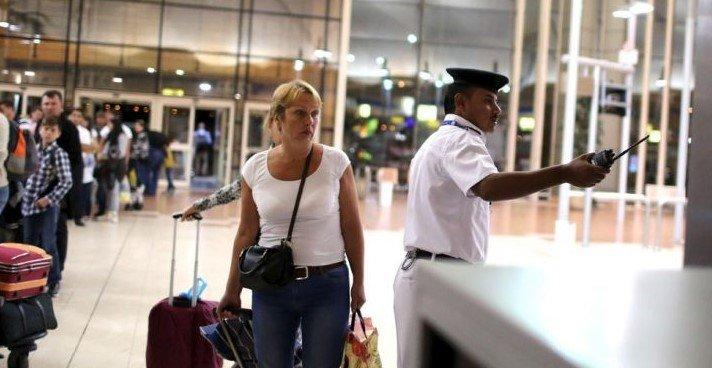 Можно ли россиянам лететь в Египет? фото