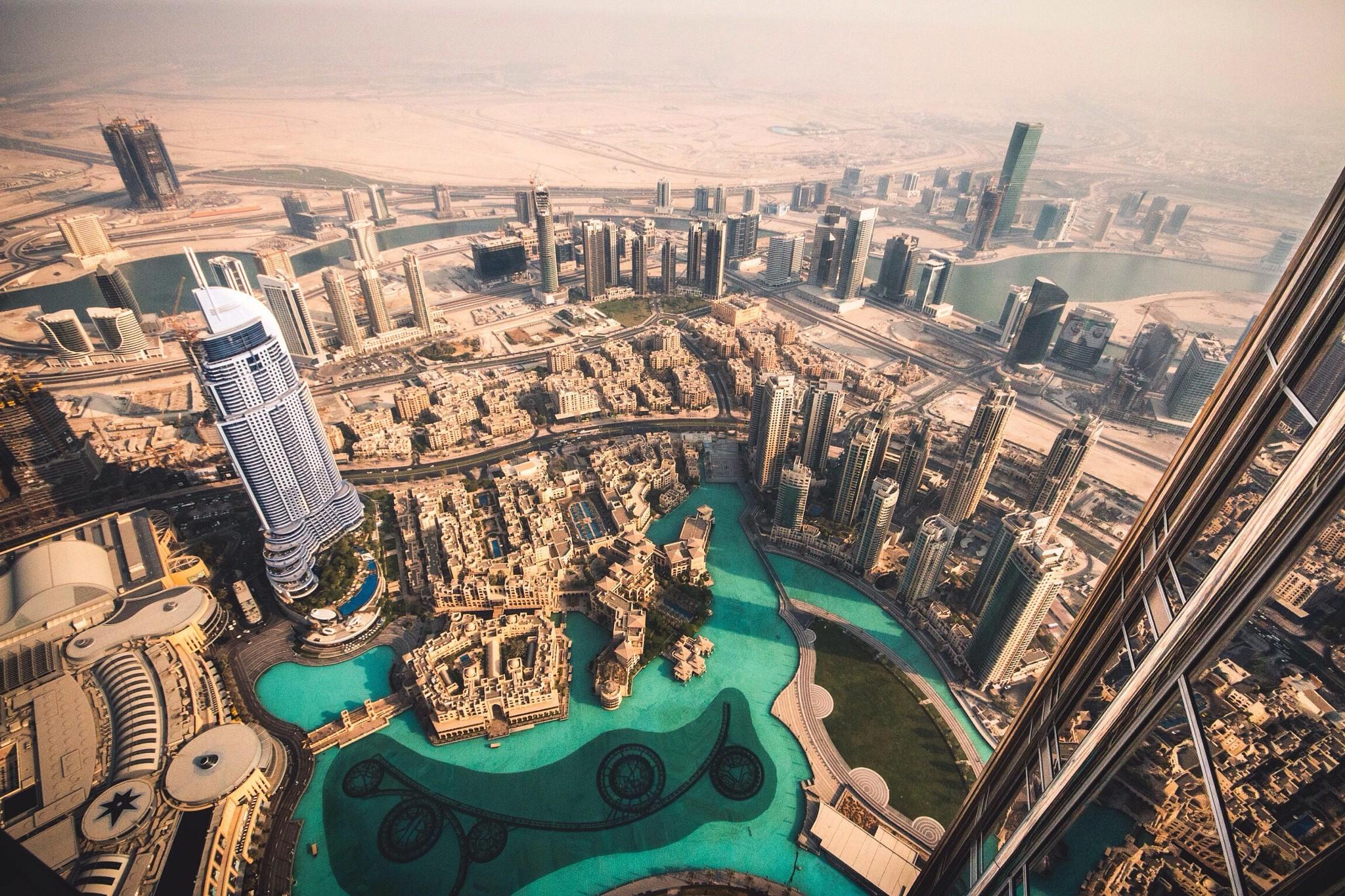 Топ экскурсий в Дубае фото